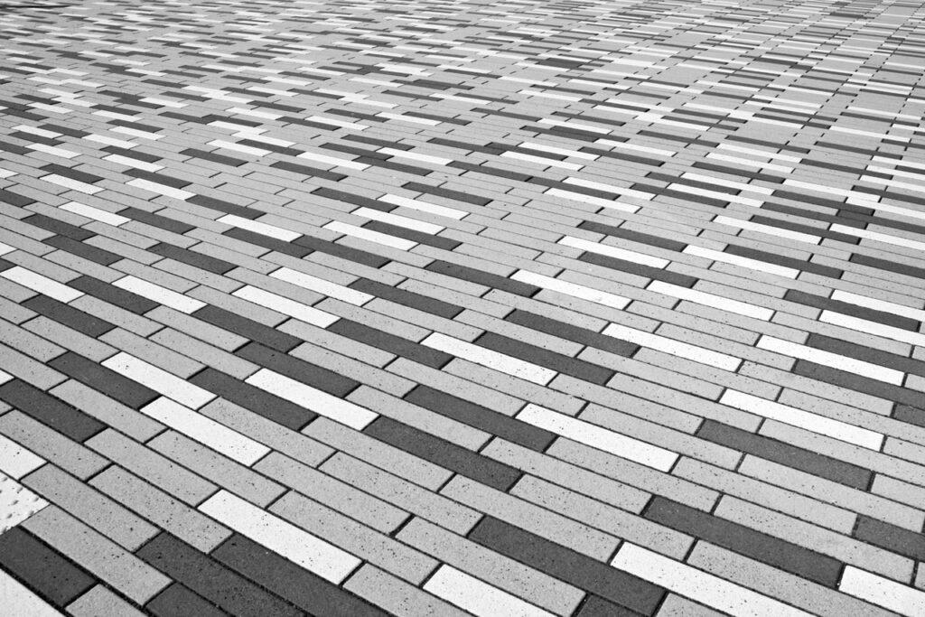 decorative concrete flooring