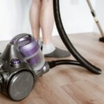 An image with the best vacuum cleaner for home use at work